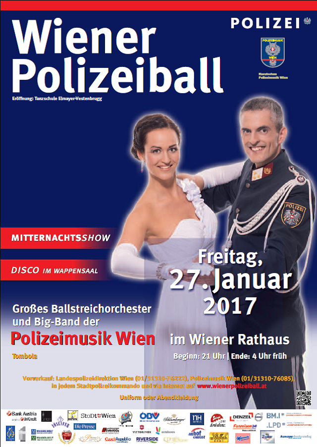 polizeiball2017